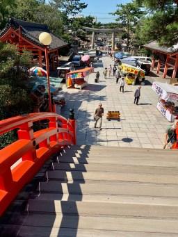 Sumiyoshi Temple_0286