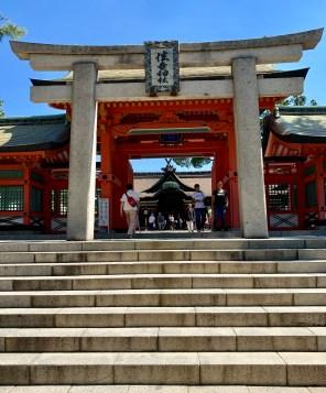 Sumiyoshi Temple_0468