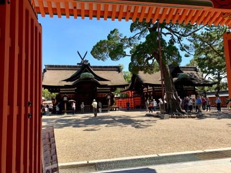 Sumiyoshi Temple_0473