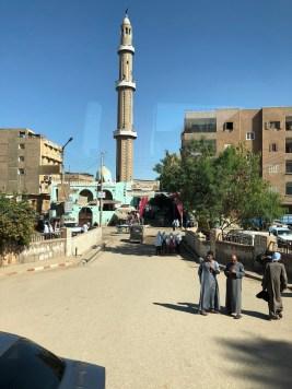 mosque near Gebtu