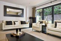 Simplicity Living Room Furniture - Gerard Lewis Designs