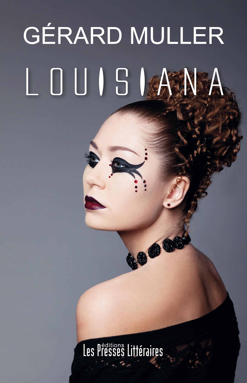 Louisiana (le body art est-il vraiment un art ?)