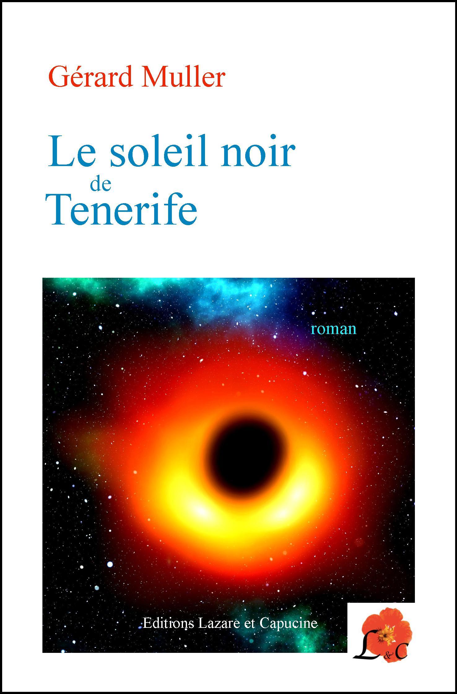 Mon roman sur les trous noirs dans un blog du Monde