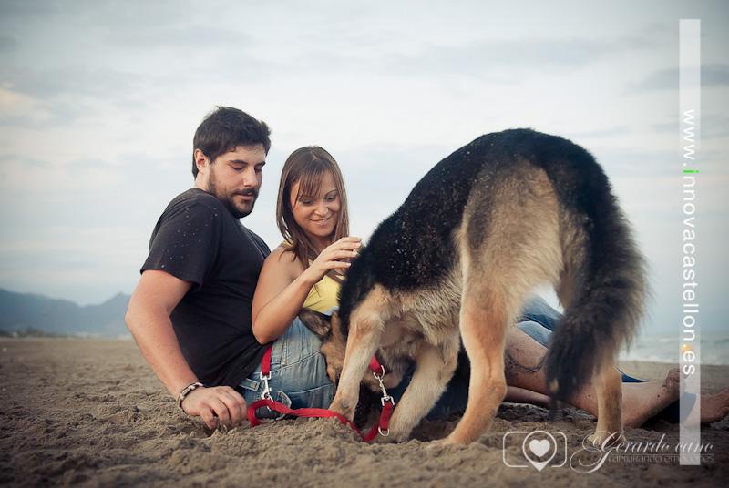 Fotgorafia original de parejas- regalo Romantico (4)