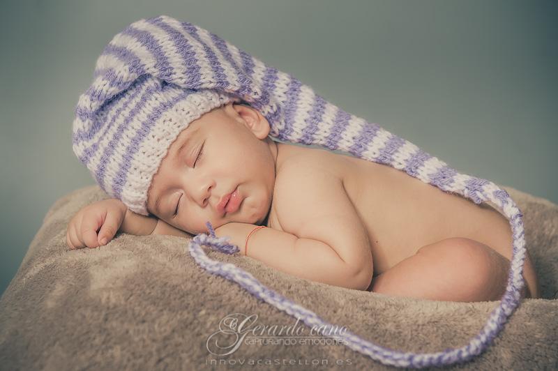 Fotografia de bebes newborn recien nacidos Castellon (6)