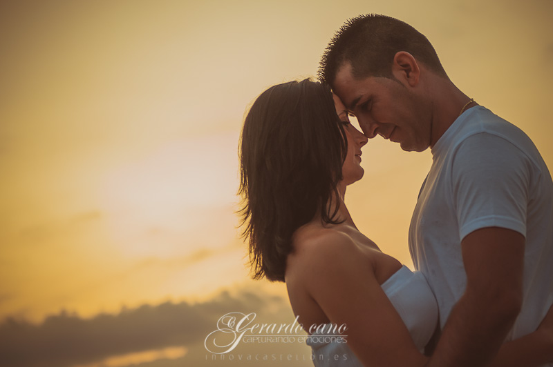 Reportaje de fotos de pareja (2)