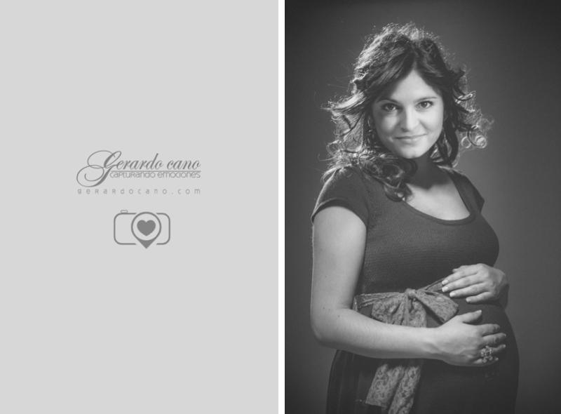 Reportaje de fotos de embarazo (16)
