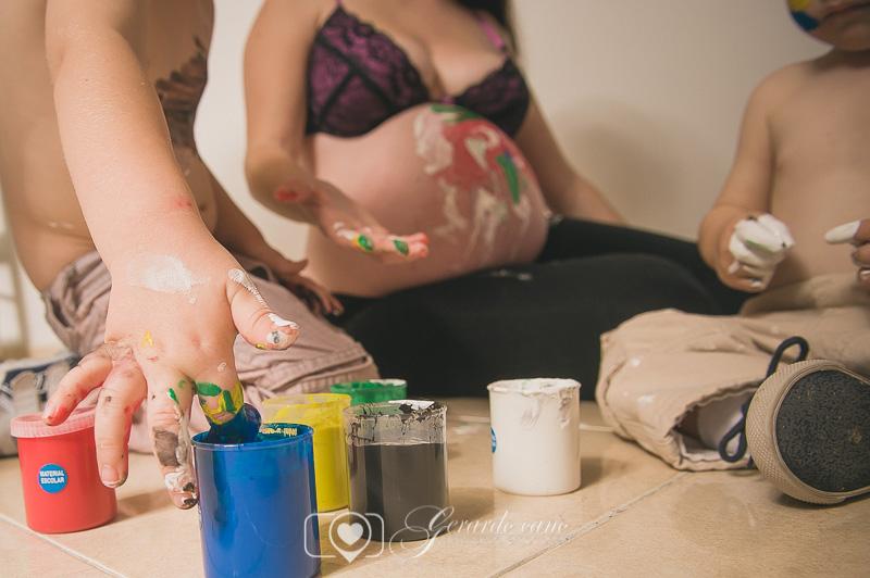 Reportaje fotos embarazada - Fotografía de embarazo - Fotos premamá (5)