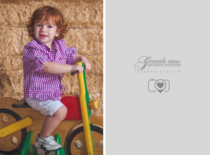 Fotografía de niños en Castellón - Reportajes de fotos de niños (3)