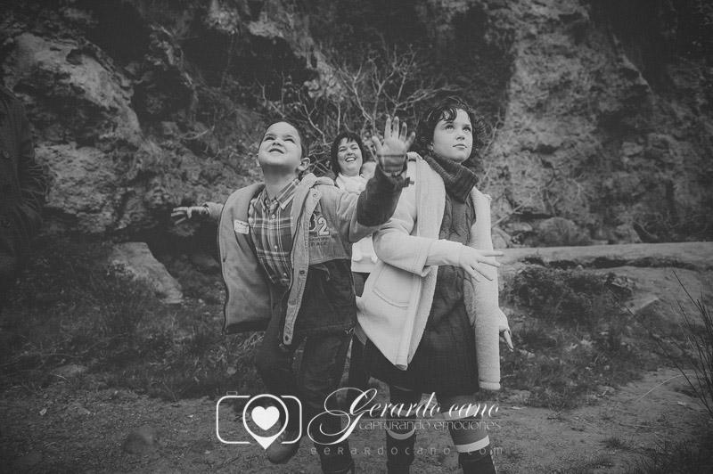 Reportaje de fotos de familia - Fotógrafo Segorbe - Fotografo de familia Castellon (29)