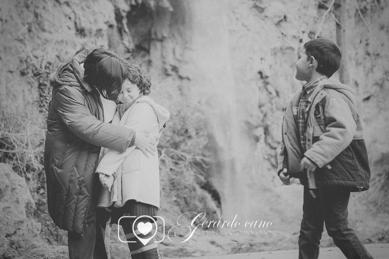 Reportaje de fotos de familia - Fotógrafo Segorbe - Fotografo de familia Castellon (28)