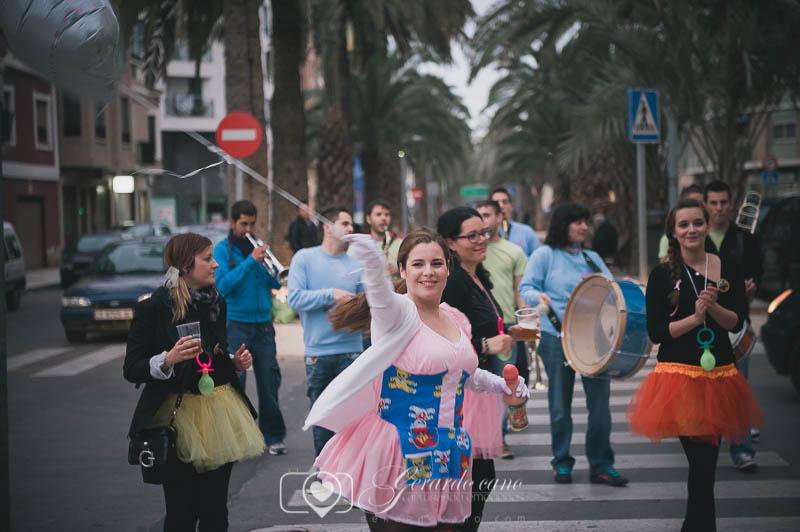 Fotos Boda: Reportaje de fotos Despedida de Soltera - ideas despedidas (25)