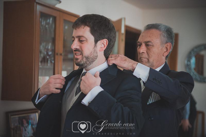 Boda Masía Les Casotes + Santísima Trinidad Castellón - Fotos de boda (32)