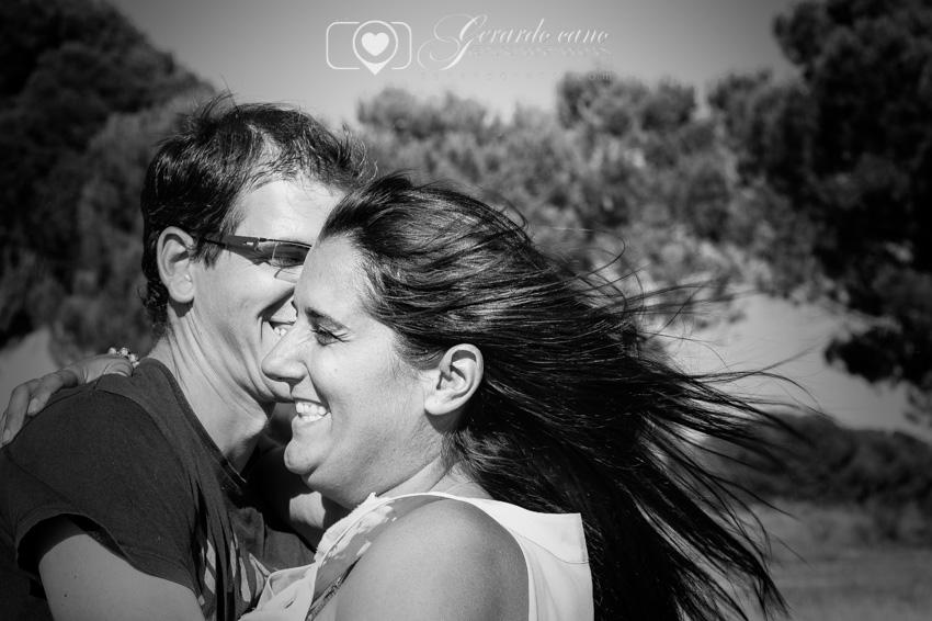 Fotos Boda Cuenca: Sesión de pre-boda con girasoles en Cuenca (26)