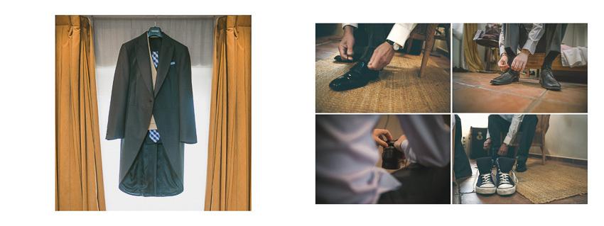Álbum de fotos de boda elegante y atemporal (6)
