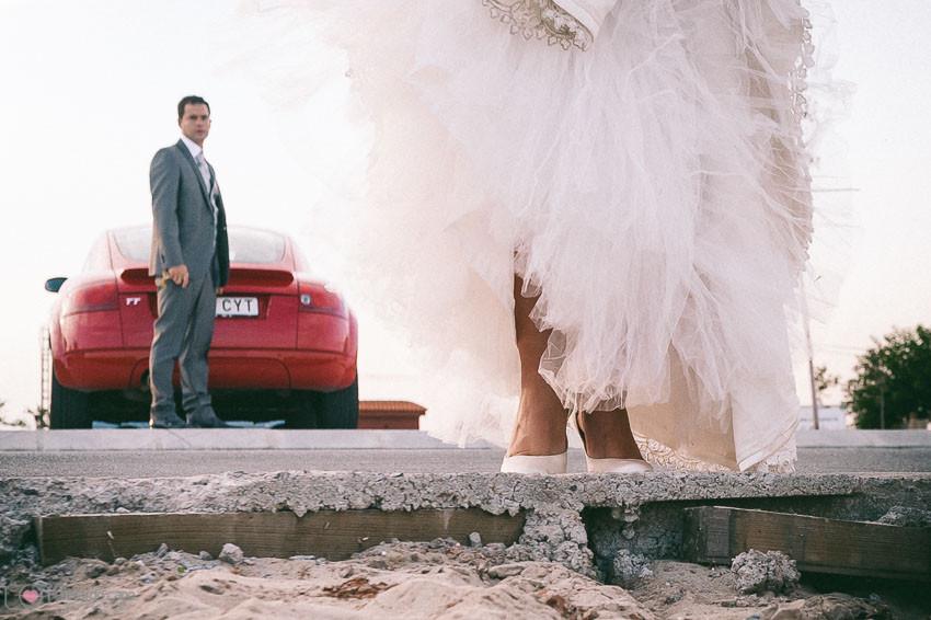 fotos de post-boda: Reportajes - sesión fotos Trash the dress (13)