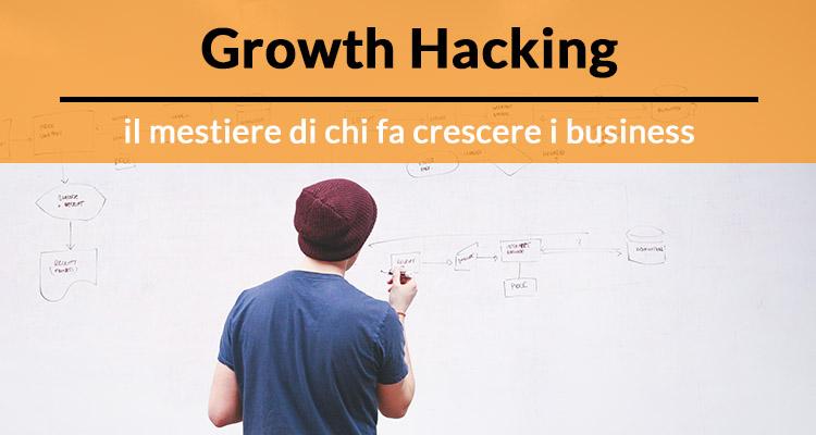 Growth Hacking: il mestiere di chi fa crescere i business