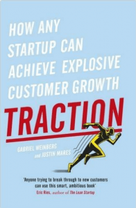 Libro Traction