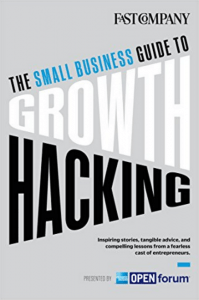 Libro The Small Business Guide to Growth Hacking