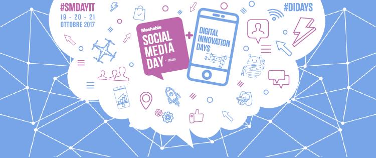 Il Blog di Gerardo Forliano è Media Partner del Mashable Social Media Day 2017