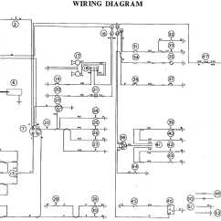 Wiring Diagrams Enable Technicians To Superwinch Diagram Morrisdenman 39s Blog