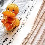 Zeitungsente Foto: berwis / pixelio.de