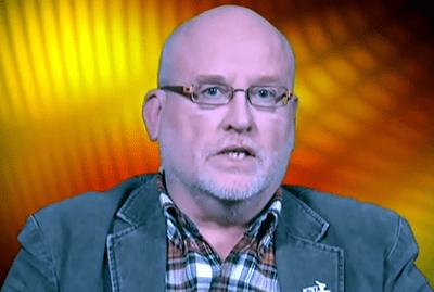 Dr. Edmund Haferbeck stupides Statement zum Thema Vogelgrippe