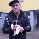Stefan Klippstein macht Razzia – Polizei nur Beiwerk
