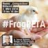 Unsere Fragen an PeTA über den Hashtag #FragPeTA