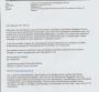 Screenshot Email OFD
