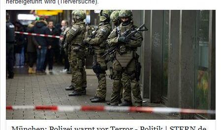 Radikale Tierrechtler rufen zum Terror auf