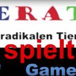 Gerati spielt PeTA Games #1