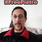 Facebook – geben Sie den Account wieder frei #FreePietro