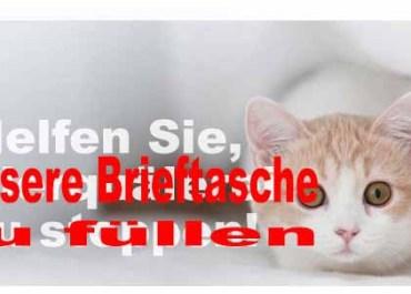 PeTA 2016 Null Euro für den Tierschutz