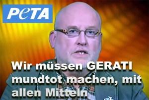 Statusbericht PeTA vs. GERATI (1)