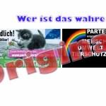 """Tierrechtsparteien vernichten sich selbst – der """"Original"""" – Streit"""