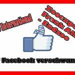 Frank Albrecht von Endzoo auf Facebook verschwunden (34)