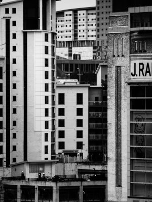 The Building Blocks of Gateshead