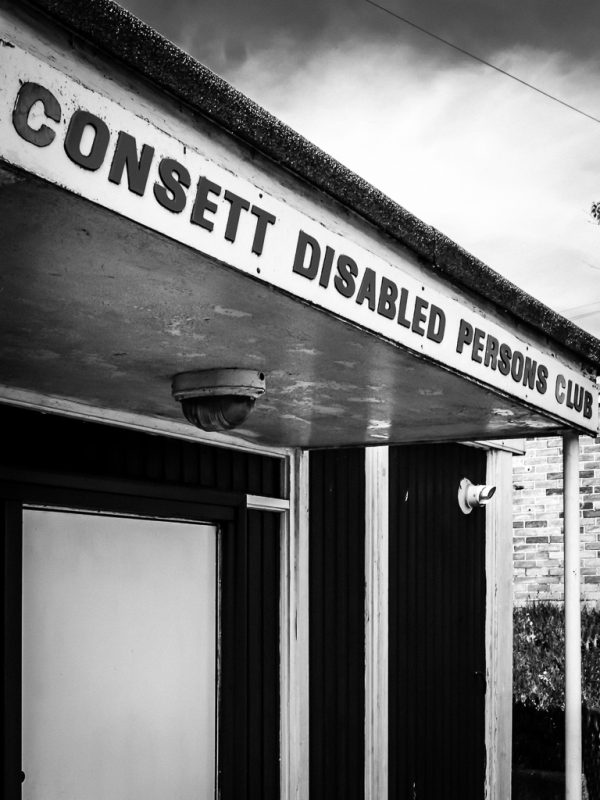 Consett Disabled Persons Club