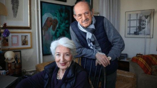 Ο παρουσιαστής του TRT Aylin Özmenek πέθανε