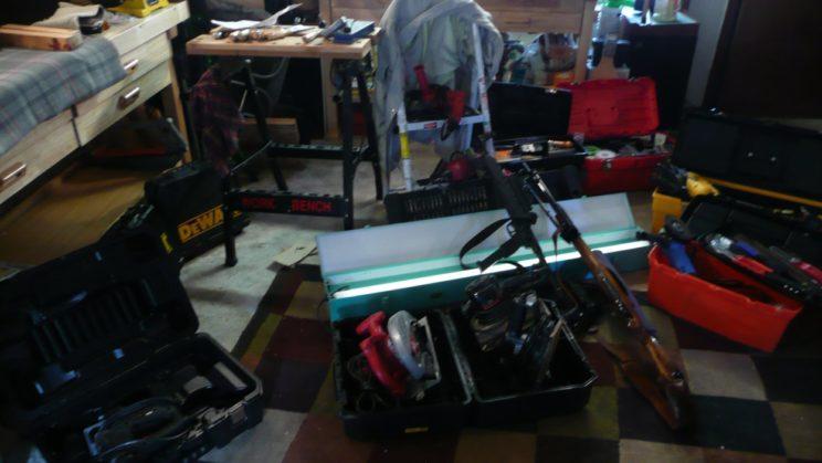 Michael tools
