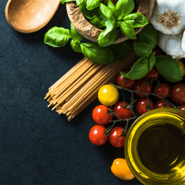 Does a Mediterranean Diet Heal Acid Reflux?