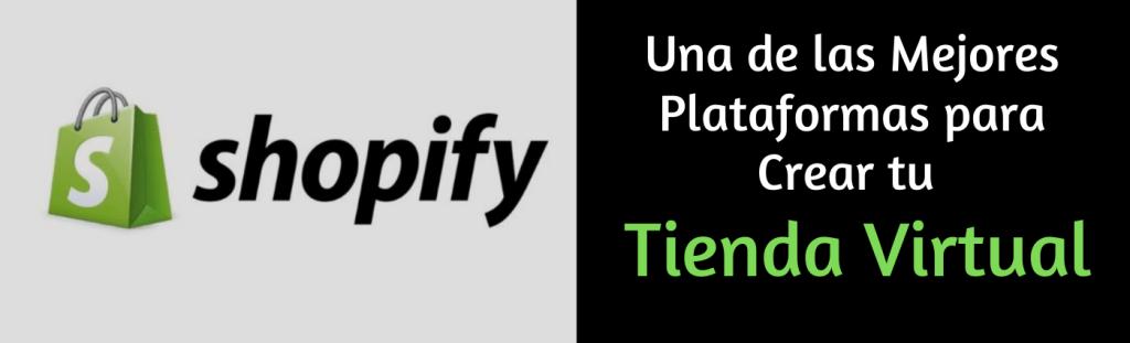 Tienda Shopify