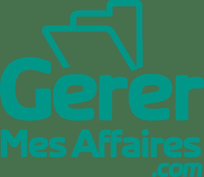 Logo du service en ligne GererMesAffaires.com