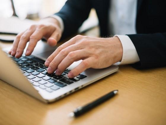dématérialisation des documents administratifs avec le coffre-fort numérique pro GererMesAffaires.com