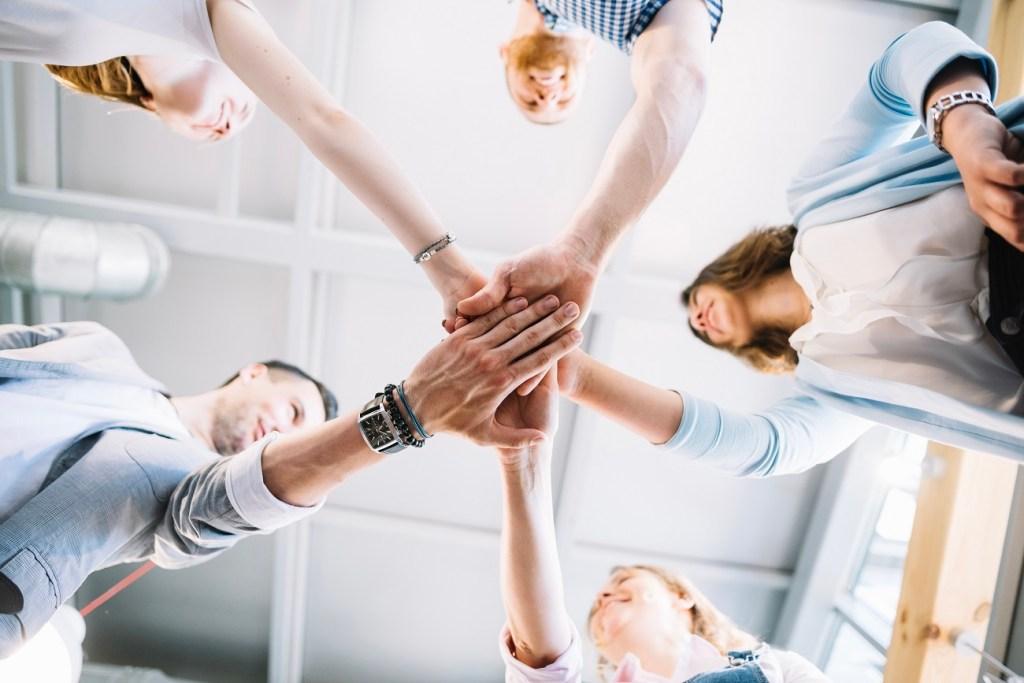 Team GererMesAffaires.com coffre-fort-numérique RH