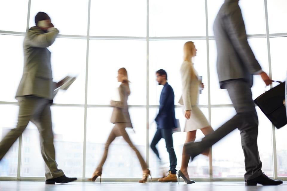 Salon solutions ressources humaines gerermesaffaires.com