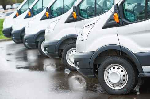Commercial Auto Truck Insurance Harford County