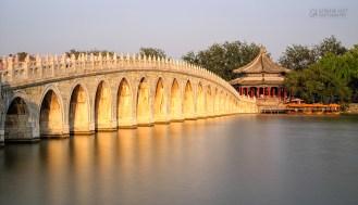 17 Arch Bridge | Summer Palace