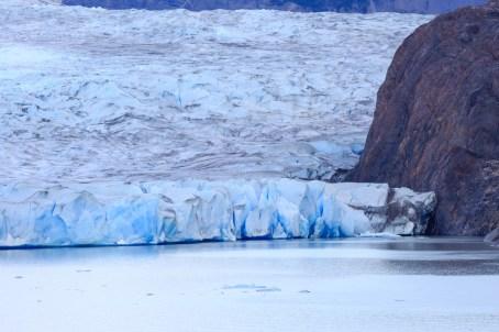 Glacier Grey II
